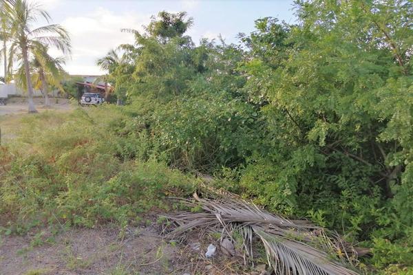 Foto de terreno habitacional en venta en loma bonita , colinas de santiago, manzanillo, colima, 10119800 No. 04