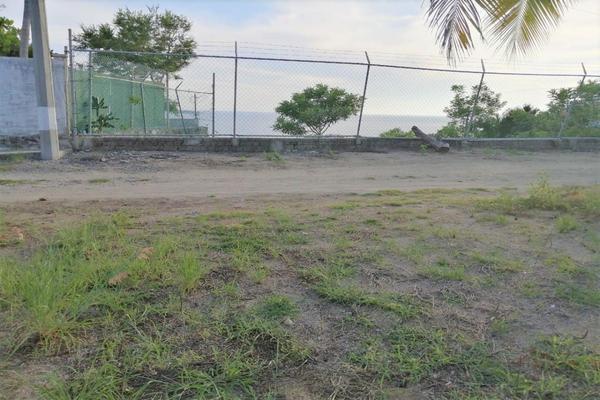 Foto de terreno habitacional en venta en loma bonita , colinas de santiago, manzanillo, colima, 10119800 No. 05