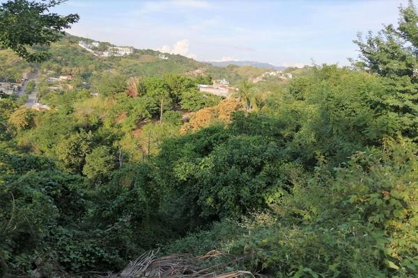 Foto de terreno habitacional en venta en loma bonita , colinas de santiago, manzanillo, colima, 10119800 No. 07