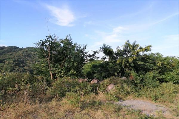 Foto de terreno habitacional en venta en loma bonita , colinas de santiago, manzanillo, colima, 10119800 No. 08
