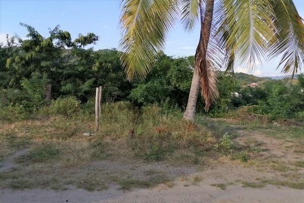 Foto de terreno habitacional en venta en loma bonita , colinas de santiago, manzanillo, colima, 10119800 No. 09