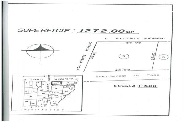Foto de terreno habitacional en venta en loma bonita , colinas de santiago, manzanillo, colima, 10119800 No. 10