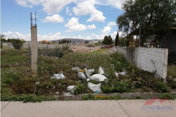 Foto de terreno habitacional en venta en  , loma bonita, cuautepec de hinojosa, hidalgo, 0 No. 01
