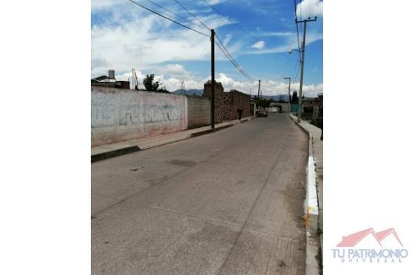 Foto de terreno habitacional en venta en  , loma bonita, cuautepec de hinojosa, hidalgo, 0 No. 02