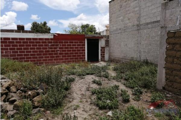 Foto de terreno habitacional en venta en  , loma bonita, cuautepec de hinojosa, hidalgo, 0 No. 04