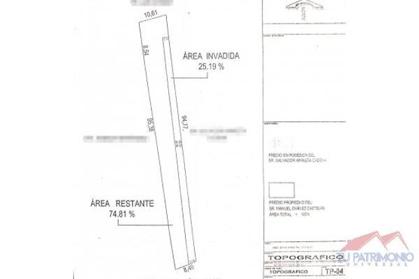 Foto de terreno habitacional en venta en  , loma bonita, cuautepec de hinojosa, hidalgo, 0 No. 05