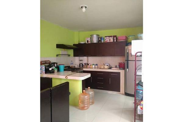Foto de casa en venta en  , loma bonita, jiutepec, morelos, 18100905 No. 09