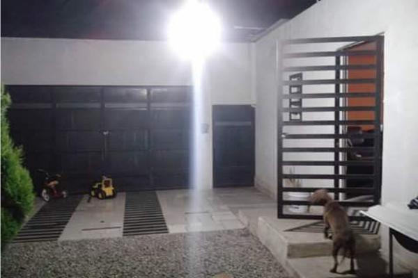 Foto de casa en venta en  , loma bonita, jiutepec, morelos, 18100905 No. 19