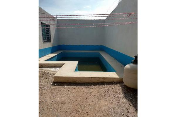 Foto de casa en venta en  , loma bonita, jiutepec, morelos, 18100905 No. 21