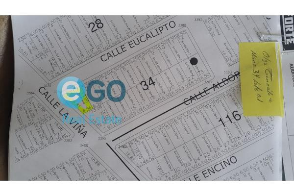 Foto de terreno habitacional en venta en  , loma bonita, mazatlán, sinaloa, 5890068 No. 04