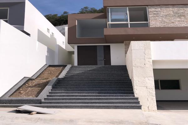 Foto de casa en venta en  , loma bonita, monterrey, nuevo león, 19678234 No. 02