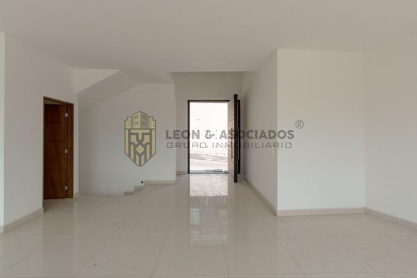Foto de casa en venta en  , loma bonita, monterrey, nuevo león, 20438104 No. 10