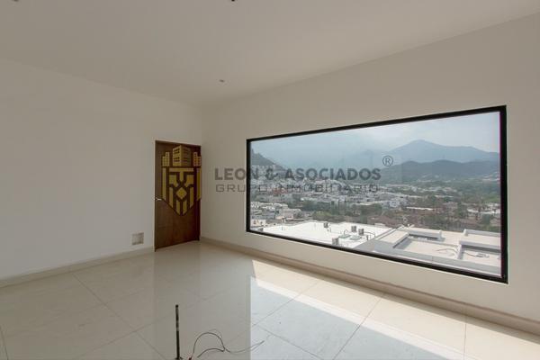 Foto de casa en venta en  , loma bonita, monterrey, nuevo león, 20438104 No. 11