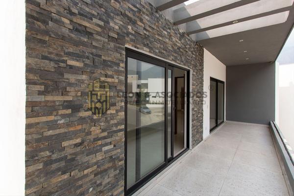 Foto de casa en venta en  , loma bonita, monterrey, nuevo león, 20438104 No. 15