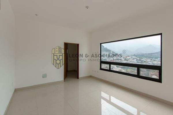 Foto de casa en venta en  , loma bonita, monterrey, nuevo león, 20438104 No. 16