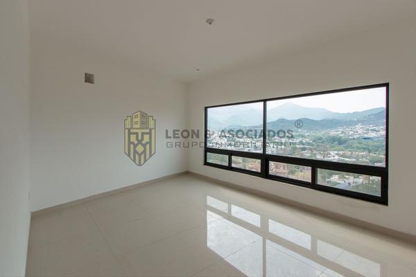 Foto de casa en venta en  , loma bonita, monterrey, nuevo león, 20438104 No. 17