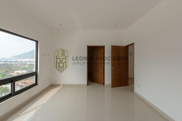 Foto de casa en venta en  , loma bonita, monterrey, nuevo león, 20438104 No. 18