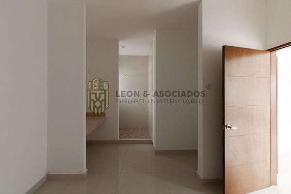 Foto de casa en venta en  , loma bonita, monterrey, nuevo león, 20438104 No. 22