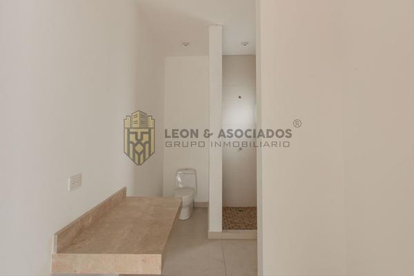 Foto de casa en venta en  , loma bonita, monterrey, nuevo león, 20438104 No. 27