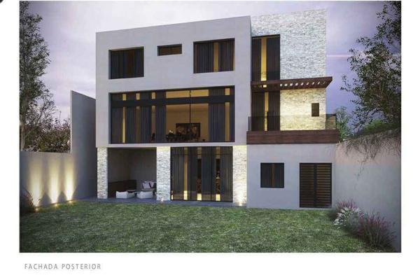 Foto de casa en venta en  , loma bonita, monterrey, nuevo león, 0 No. 02