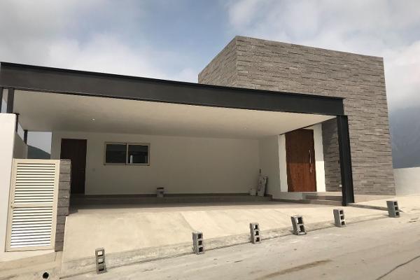 Foto de casa en venta en  , loma bonita, monterrey, nuevo león, 4658587 No. 03
