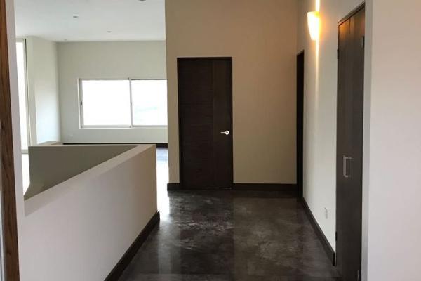 Foto de casa en venta en  , loma bonita, monterrey, nuevo león, 4658587 No. 04