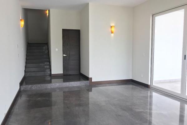 Foto de casa en venta en  , loma bonita, monterrey, nuevo león, 4658587 No. 09