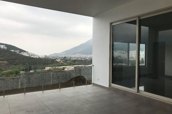 Foto de casa en venta en  , loma bonita, monterrey, nuevo león, 4658587 No. 12