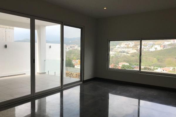 Foto de casa en venta en  , loma bonita, monterrey, nuevo león, 4658587 No. 14