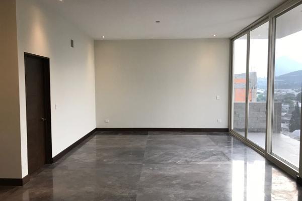 Foto de casa en venta en  , loma bonita, monterrey, nuevo león, 4658587 No. 19