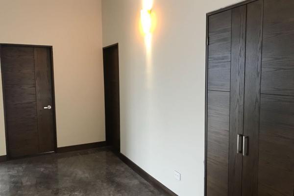 Foto de casa en venta en  , loma bonita, monterrey, nuevo león, 4658587 No. 20