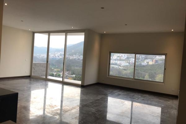 Foto de casa en venta en  , loma bonita, monterrey, nuevo león, 4658587 No. 21