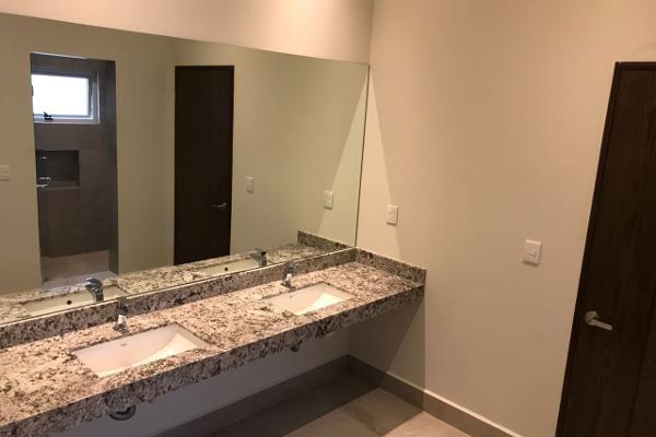 Foto de casa en venta en  , loma bonita, monterrey, nuevo león, 4658587 No. 22