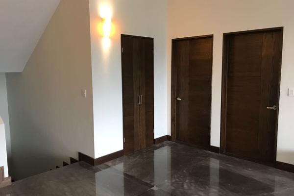Foto de casa en venta en  , loma bonita, monterrey, nuevo león, 4658587 No. 23