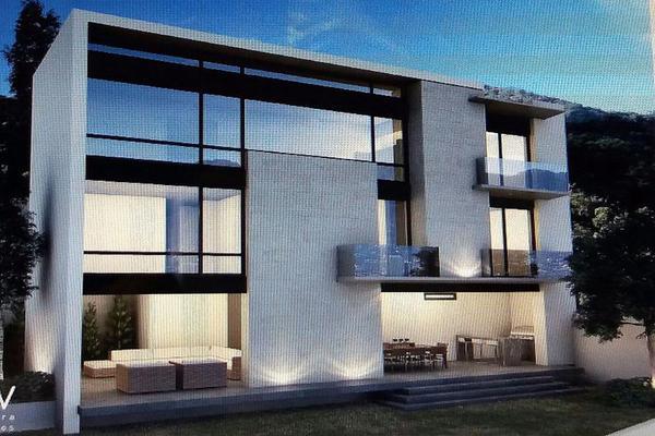 Foto de casa en venta en  , loma bonita, monterrey, nuevo león, 7956383 No. 02