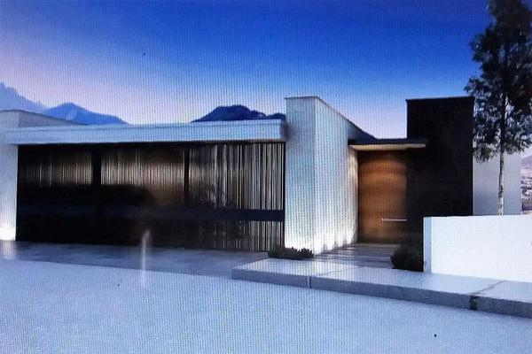 Foto de casa en venta en  , loma bonita, monterrey, nuevo león, 7956383 No. 03