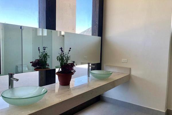 Foto de casa en venta en  , loma bonita, monterrey, nuevo león, 7958200 No. 09