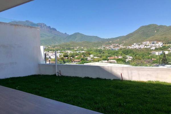 Foto de casa en venta en  , loma bonita, monterrey, nuevo león, 7958200 No. 10