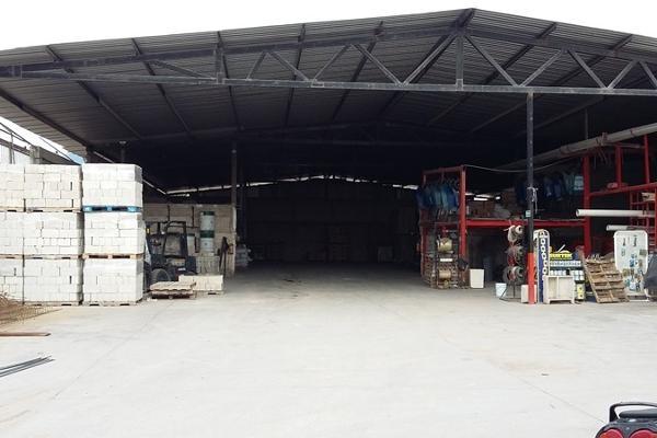 Foto de nave industrial en venta en genaro padilla , loma bonita, puerto vallarta, jalisco, 2717681 No. 02