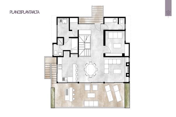 Foto de casa en venta en  , loma bonita, tlalnepantla de baz, méxico, 16415855 No. 08