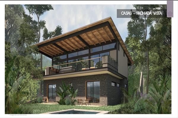 Foto de casa en venta en  , loma bonita, villa de allende, méxico, 16415855 No. 09