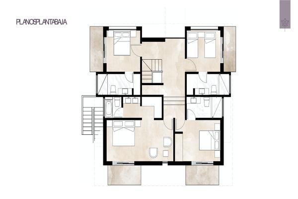 Foto de casa en venta en  , loma bonita, villa de allende, méxico, 16415855 No. 13