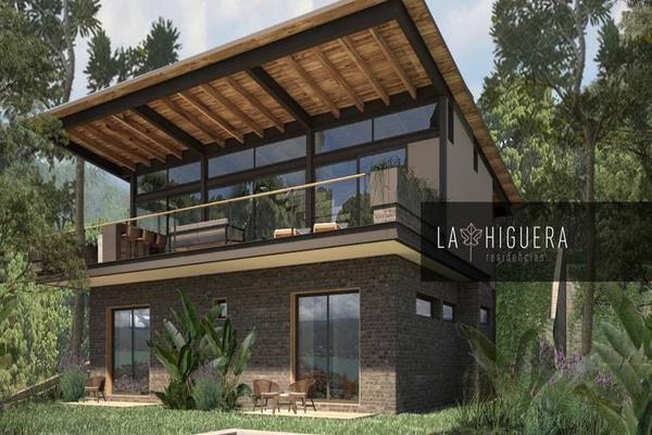 Foto de casa en venta en  , loma bonita, villa de allende, méxico, 18634117 No. 01