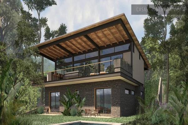 Foto de casa en venta en  , loma bonita, villa de allende, méxico, 18634117 No. 05