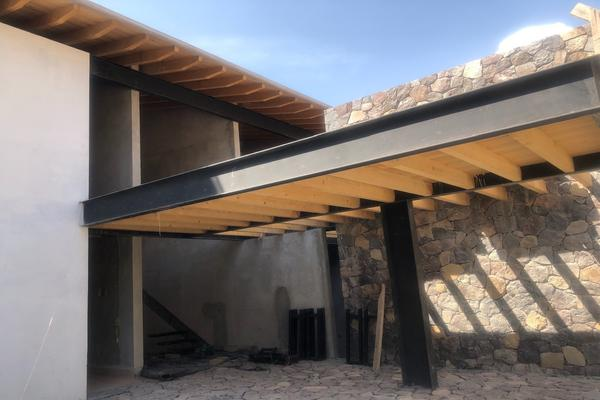 Foto de casa en venta en  , loma bonita, villa de allende, méxico, 19673711 No. 03