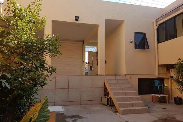 Foto de casa en venta en  , loma colorada 1ra. sección, naucalpan de juárez, méxico, 8842537 No. 03