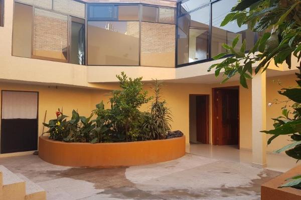 Foto de casa en venta en  , loma colorada 1ra. sección, naucalpan de juárez, méxico, 8842537 No. 04