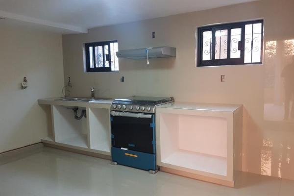 Foto de casa en venta en  , loma colorada 1ra. sección, naucalpan de juárez, méxico, 8842537 No. 08