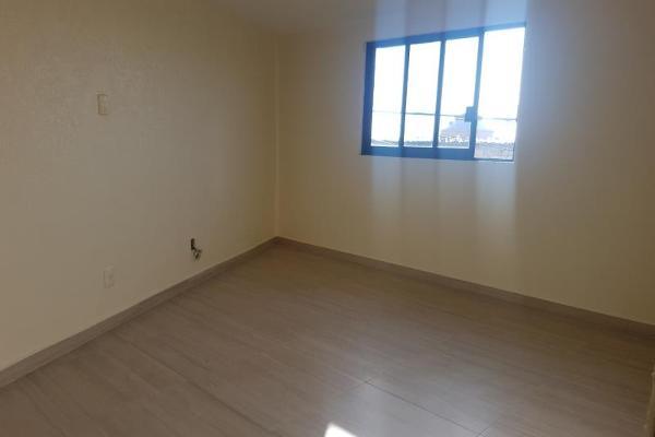 Foto de casa en venta en  , loma colorada 1ra. sección, naucalpan de juárez, méxico, 8842537 No. 10