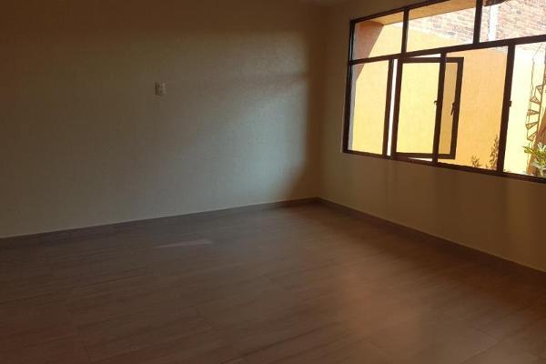 Foto de casa en venta en  , loma colorada 1ra. sección, naucalpan de juárez, méxico, 8842537 No. 11